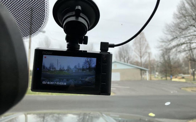 Buy affordable dashcam