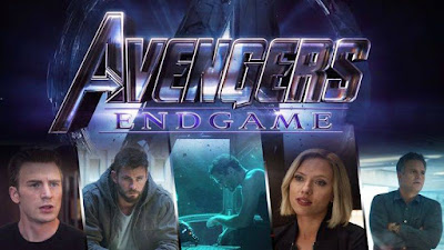 avengers end game trailer picture