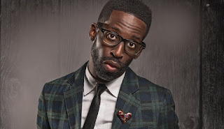 LYRICS: He Turned It By Tye Tribbett