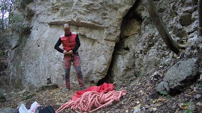 Cova de les Rondes