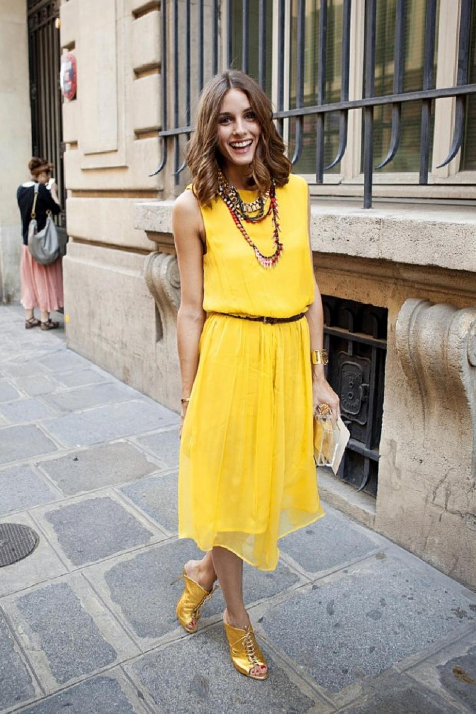 361f5bdbdaf The Olivia Palermo Lookbook   Olivia Palermo Summer Style  Always ...