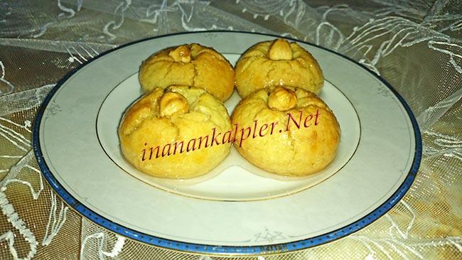 Hindistan Cevizli Şekerpare Tarifi