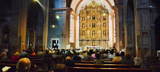 Esglèsia de Santa Maria de la Geltrú. Vilanova i la Geltrú