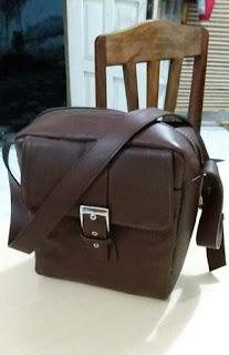 kursus menjahit sling bag