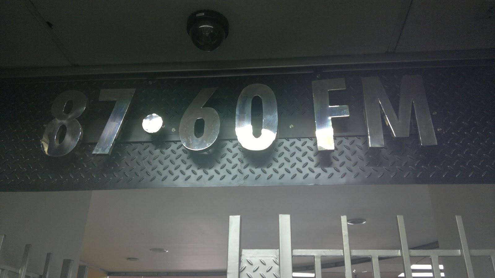 Hard Rock FM 86 - Jakarta