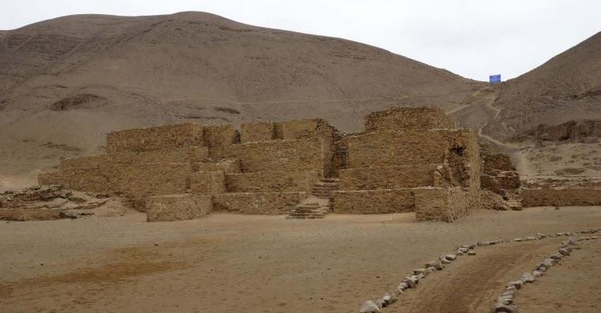 Ministerio de Cultura cuenta con una estación de rastreo del Patrimonio Cultural de la Nación
