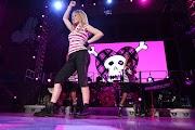 Edimburgo celebrará una fiesta inspirada en Avril Lavigne el próximo mes