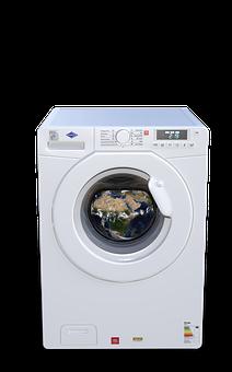 Práčky plnené spredu zo šiestym zmyslom