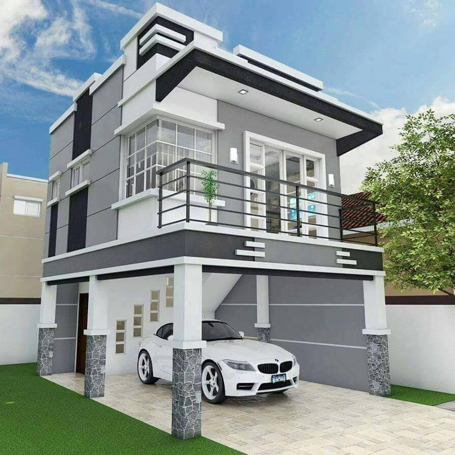 13237631 1613524255641035 1562673498686472854 n - Get Two Story Small House Design With Rooftop Gif