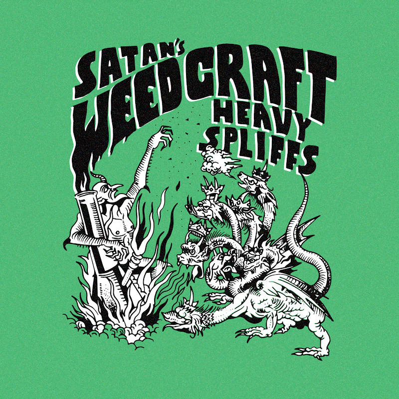 Weedcraft – Satan's Weedcraft Heavy Spliffs | Review