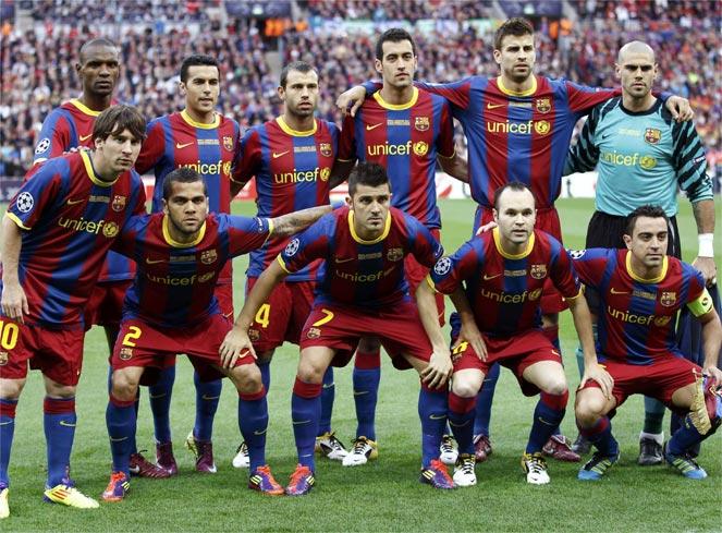 El League