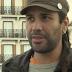 Boro, el periodista español acusado resistencia a la autoridad y lesiones, espera la sentencia