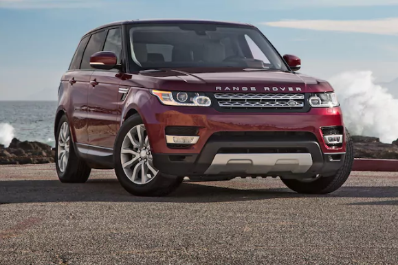 2016 Land Rover Range Rover Td6 Diesel Review