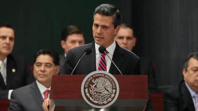 ONG advierte de compra de votos por Gobierno de Peña Nieto