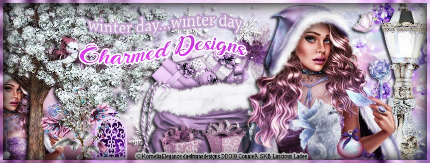 Charmed Designs