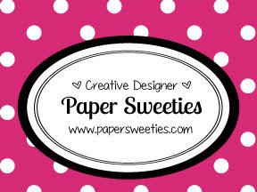 Paper Sweeties April Release Rewind