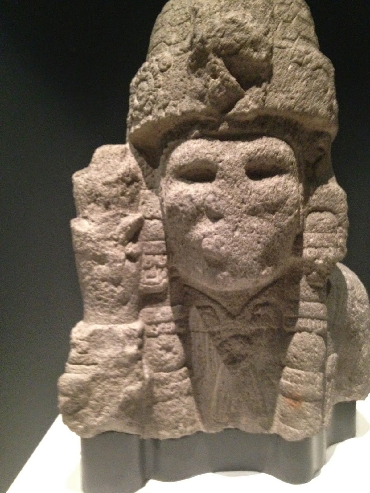 the history of jewellery the aztec gods and goddesses