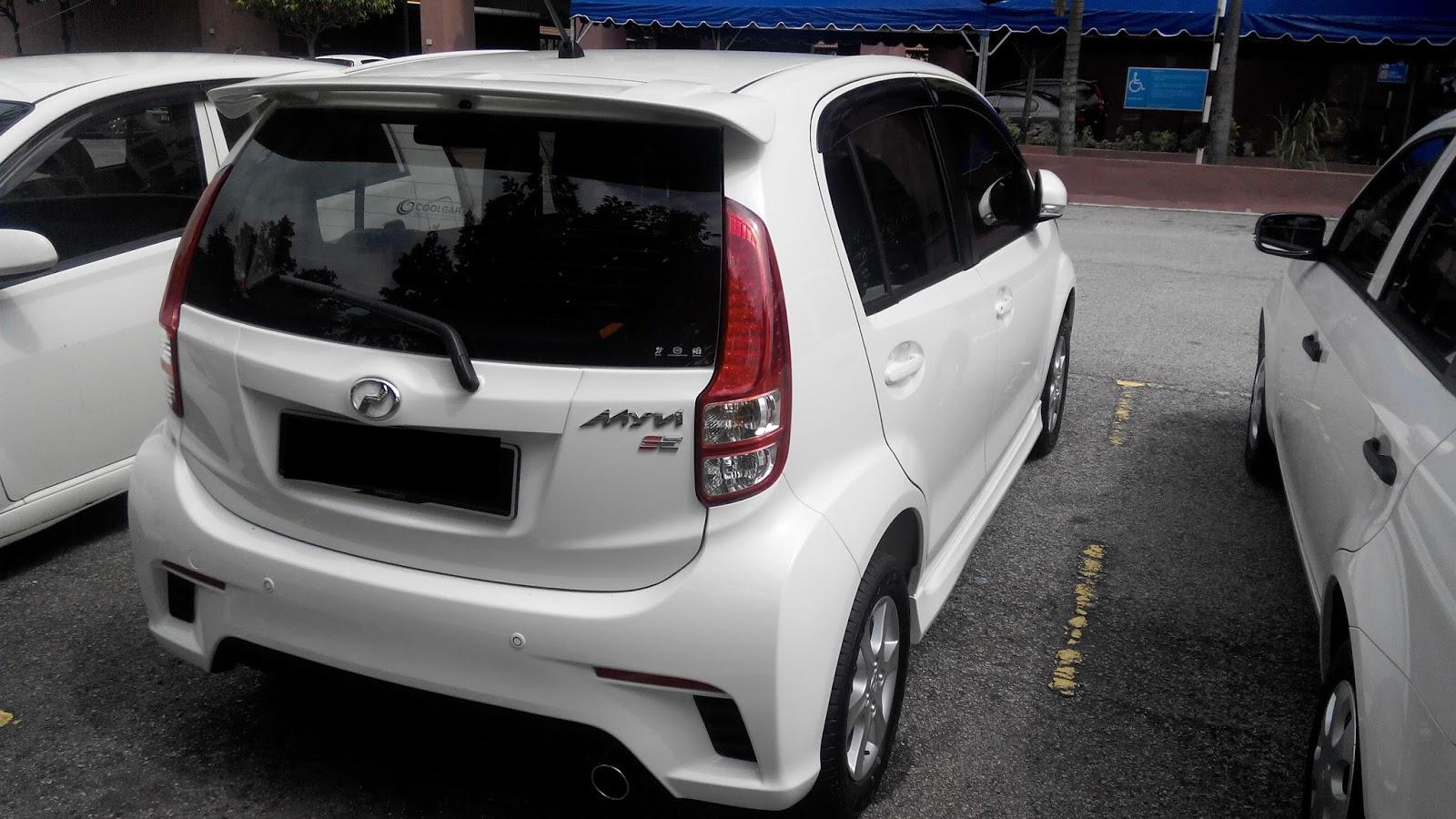 Car Rental Cyberjaya
