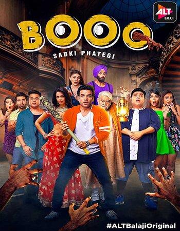 Booo Sabki Phategi (2019) S01 Complete Hindi 720p HDRip x264 1.1GB Download