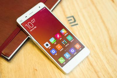 Dien thoai Xiaomi Mi5
