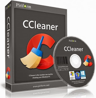 CCleaner Professional Portable