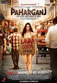 Paharganj Movie Review and download full hd