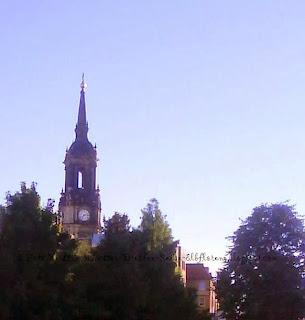 Dresden Reise schönes Elbflorenz