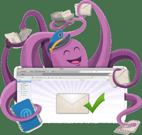 طريقة إنشاء بريد إلكتروني بسهولة (الحلقة 1)