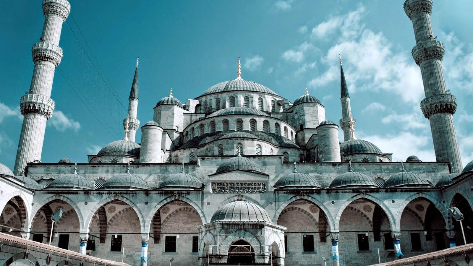 Penaklukkan Konstantinopel oleh Imam Mahdi