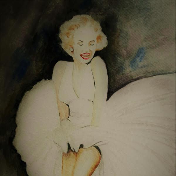 Opening Event SALA Festival GU Filmhouse, Glenelg - Essence of Marilyn Monroe