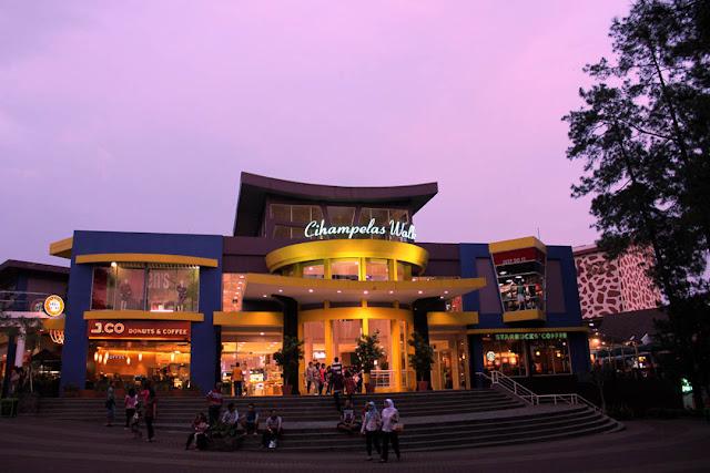 Cihampelas Walk - Bandung