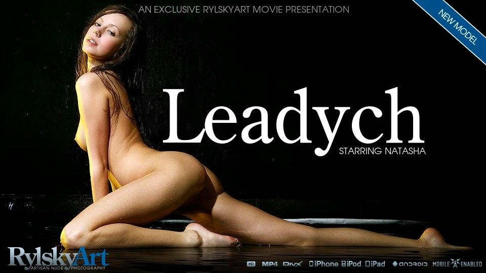 RylskyArt 2014-10-04 Natasha - Leadyc (HD Video) 10120