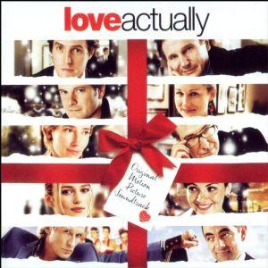 Christmas is all around (Billy Mack) - Bill Nighy