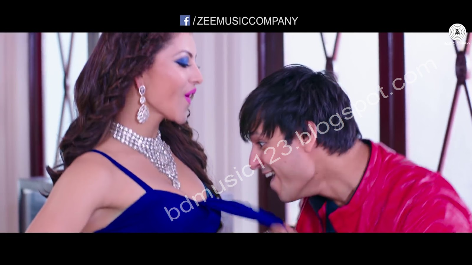 Resham Ka Rumaal - New Hd Video Song - Great Grand Masti -6580