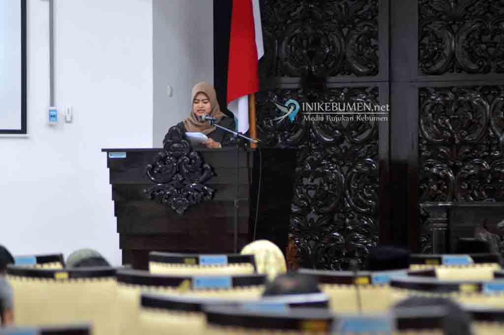 Soroti Perubahan APBD, Komisi A Minta Lelang Jabatan Dilakukan Transparan