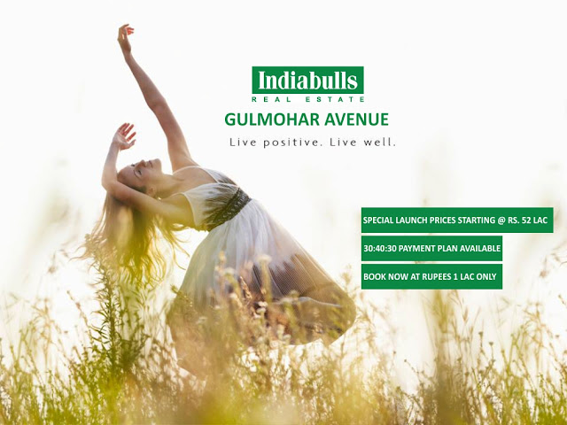 Indiabulls Gulmohar Avenue