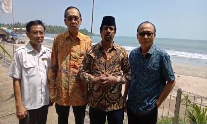 Sat Binmas Polres Cilegon, Gelar Deklarasi Damai Bersama Elemen Masyarakat Pasca Pemilu 2019