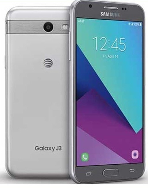 Samsung Galaxy J3 Emerge SM-J327P Sprint/Boost Unlock