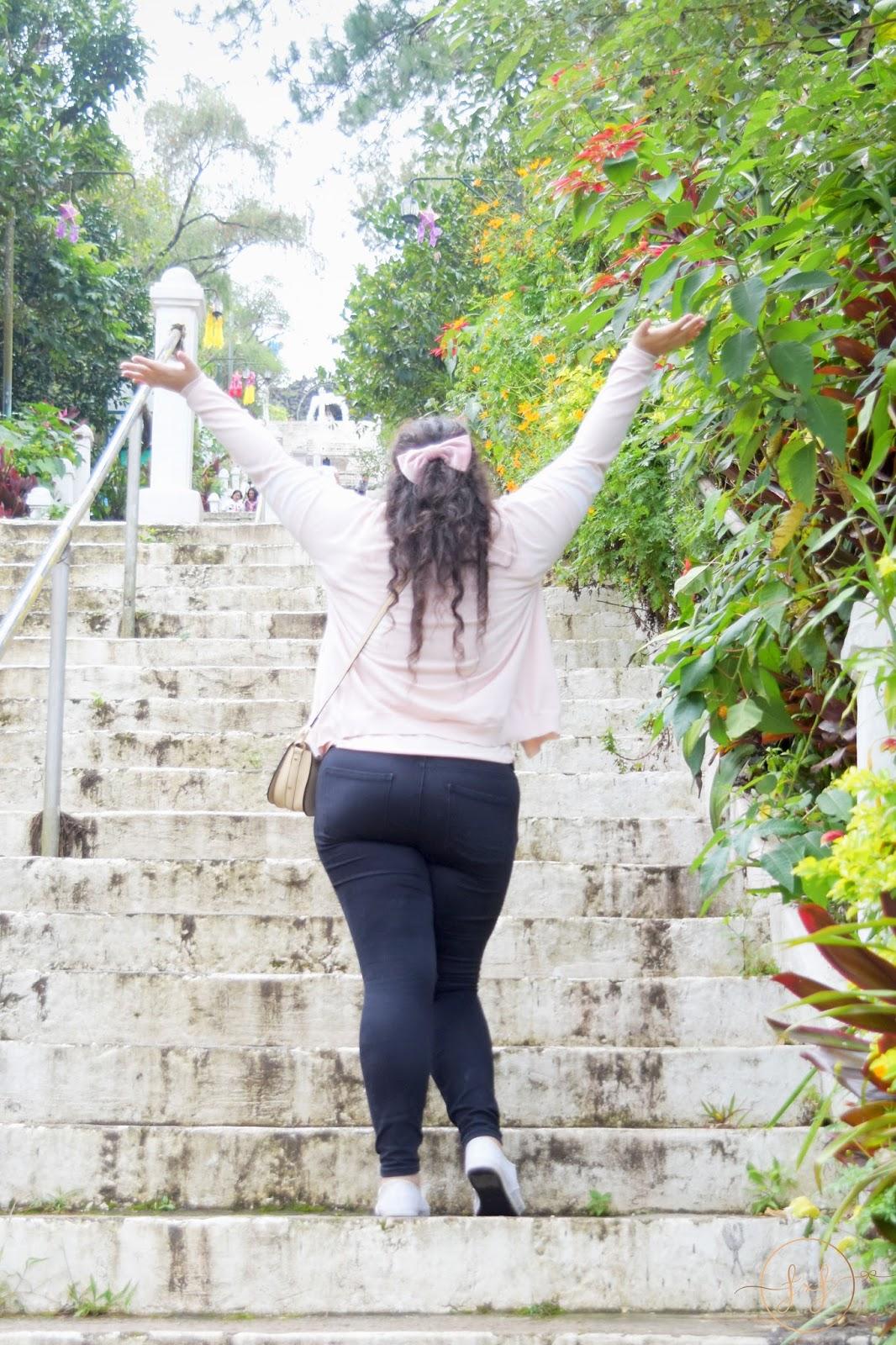 Baguio Photo & Travel Diary