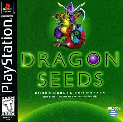 descargar dragon seed psx mega