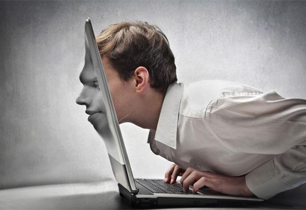 Ψυχικά προβλήματα πίσω από τον εθισμό στο διαδίκτυο