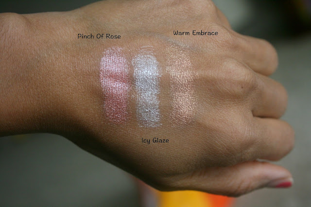 Catrice 3D Glow Highlighters