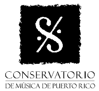Concerts at the Conservatory of Music of PR