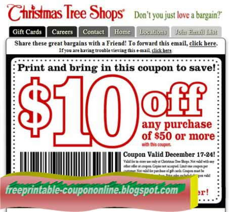 We have 9 Christmas Tree Shops andThat discount codes for you to choose from including 2 coupon codes, and 7 sales. Most popular now: 15% off on Window Shades and Select Panels. Latest offer: Shop for the Holiday Decor for the Christmas%().