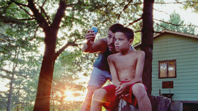 We the Animals 2018 movie still Evan Rosado Raúl Castillo
