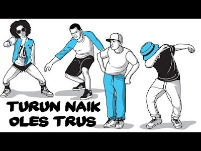 Download Mp3 Lagu Original Turun Naik Oles Trus - Fresh Boy Ft Blasta Rap Family (Hip-Hop Papua) mp3herman hermanbagus