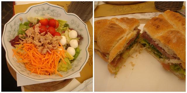 Onde comer em Padova - Casa del Tramezzino