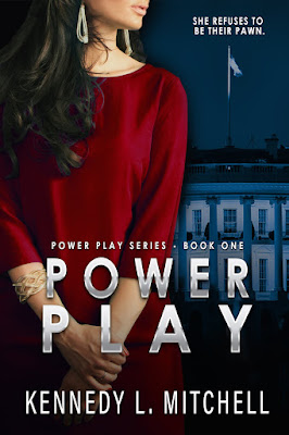 Power Play: Power Play Book 1, Kennedy L. Mitchell