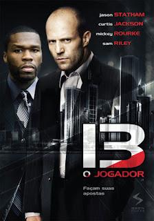 13 O Jogador Dublado