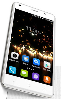 FRIMWARE AMOI Clever Wave S50